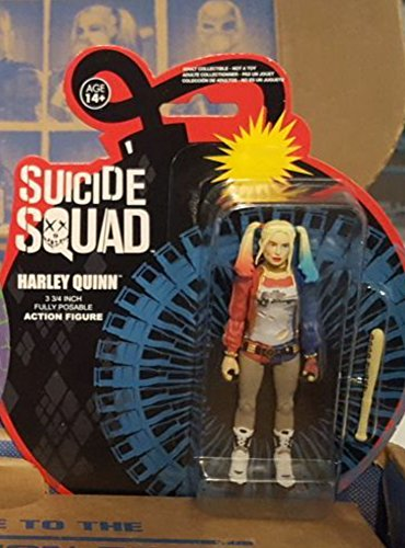 Funko Suicide Squad Harley Quinn & Joker Legion of Collector