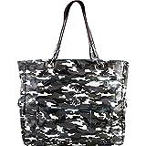 Urban Junket Korri Laptop Carry-All (Grey Camouflage)