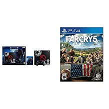 PS4 - 1TB Pro - Star Wars Battlefront II Bundle Edition + Far Cry 5