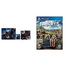 PS4 - 1TB Pro - Star Wars Battlefront II Bundle Edition + Far Cry 5