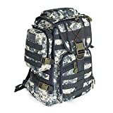 Multi-function Outdoor Rucksacks Backpack Sports Camping Trekking Hiking Bag