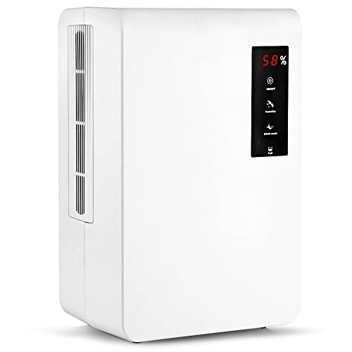 Hysure Quiet and Portable Dehumidifier