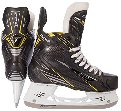 CCM Tacks 4092 Ice Hockey Skates [SENIOR] - Tack Ice Hockey Skates