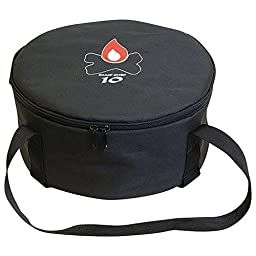 Camp Chef Carry Bag 10-Inch Dutch Oven