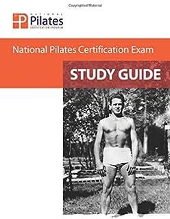 The Pma Pilates Certification Exam Study Guide Deborah