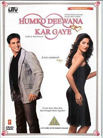 Humko deewana kar gaye 2006 hd youtube.