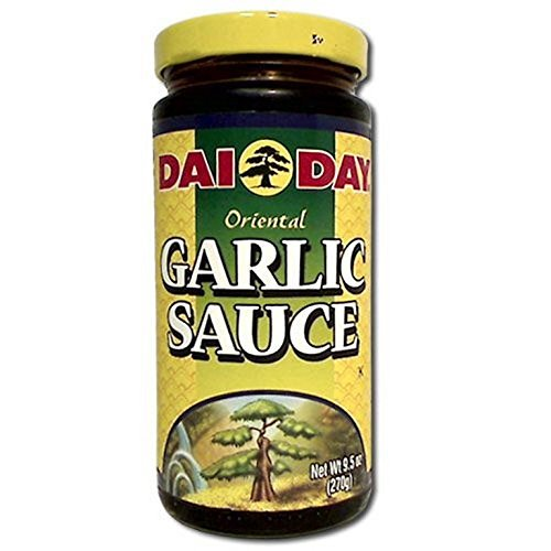 Dai Day, Sauce, Garlic Sparerib, Size - 9.5 OZ, Pack of 3
