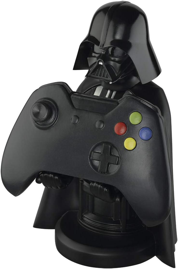 STAR Wars I Mandaloriani il bambino TV telefono e Game Pad Caricabatterie