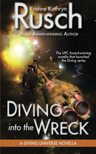 Diving into Wreck Universe Novella