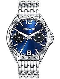 WATCH STEEL MAN MARK MADDOX HM7010-35