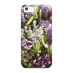 QcZ15941NdPr Hyacinth Primrose / Hyazinthen Und Primeln Awesome High Quality Iphone 5c Cases Skin