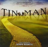 Tin Man by Simon Boswell