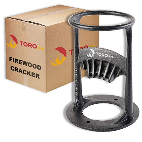 Wholesale Kindling Firewood Splitter – Get this Deluxe Firewood CUTTING TOOL and Make a Camp Fire While LOOKING COOL for sale