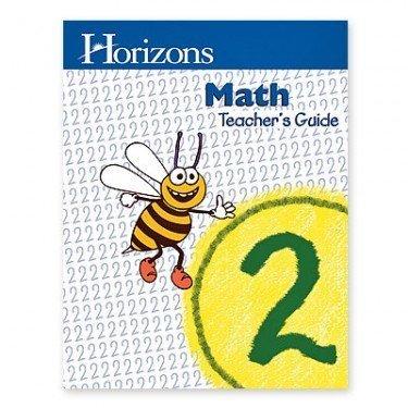 Horizons Mathematics : Grade 2 : Teacher Handbook (Part 1& 2) by Sareta A. Cummins (1993-01-31)