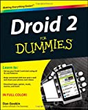 Droid 2 for Dummies, Dan Gookin, 1118002865