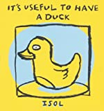It's Useful to Have a Duck, Isola del cinema Staff, 0888999275