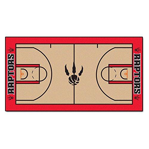 Nba Large Court Runner - Fanmats NBA 29 x 54 in. Court Runner
