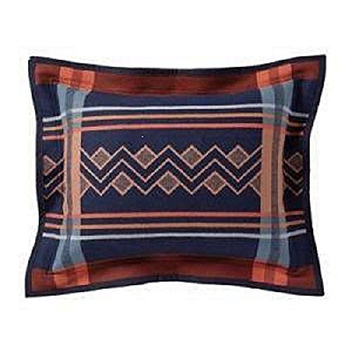 Pendleton Standard The Peaceful Ones Sham by Pendleton Woolen Mills