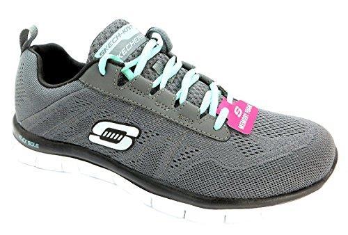 Skechers s Women'Sweet Spot Textil Sneaker