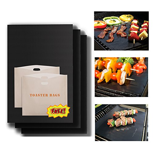 BONTEK Resistant Reusable Barbecue Charcoal