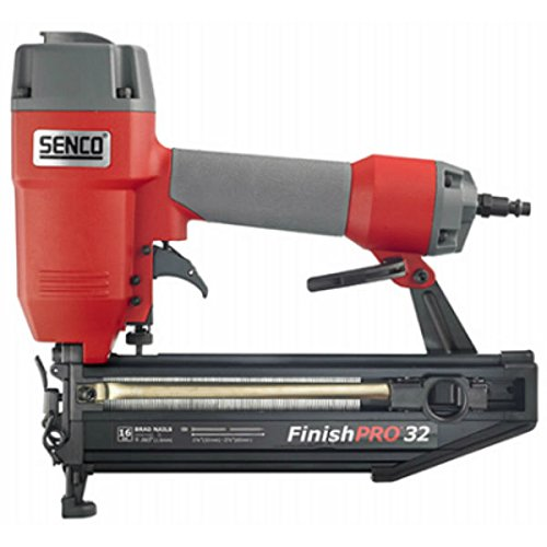 Senco 1X0001N FP32 1-1/4-Inch to 2-1/2-Inch 16 Gauge Finish Nailer For Sale