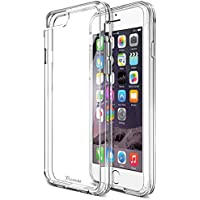 Protective Apple iPhone 6 Clear Case