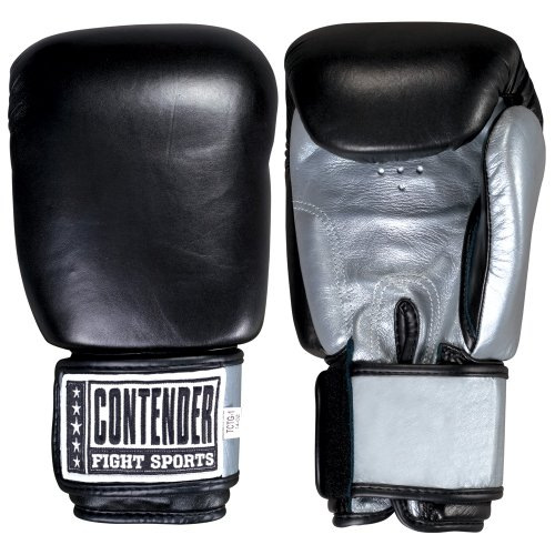 Contender Fight Sports Thai-Style Sparring Gloves (18-Ounce) ()