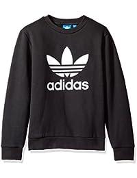 Boys' Big Trefoil Crew Sweatshirt,