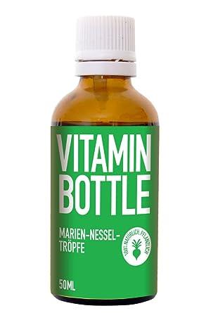 MARIEN - NESSEL - TROPFEN 50 ml: Amazon.de: Lebensmittel & Getränke