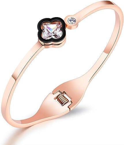 DiamondJewelryNY Eye Hook Bangle Bracelet with a St Valentine of Rome Charm.
