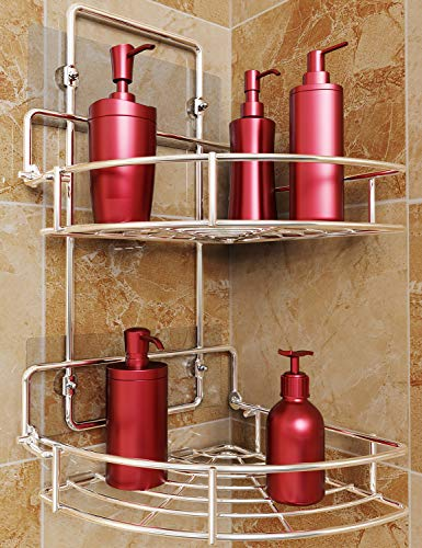 Vdomus Strong Shower Caddy
