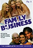 Family Business (Second Season Disc 2)