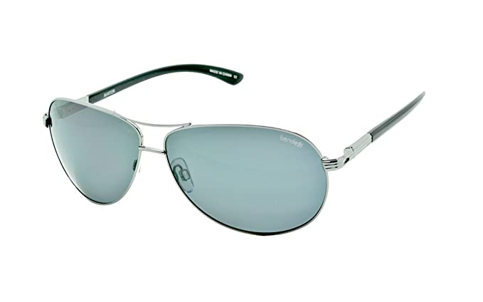 8bbf1832accae Image Unavailable. Image not available for. Colour  Bendetti POLARIZED  AVIATOR SUNGLASSES ...