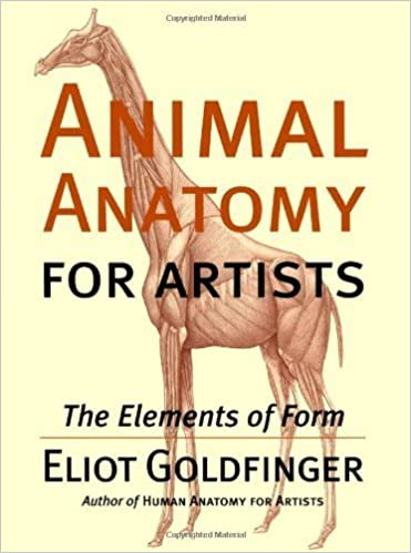 Animal anatomy for artists the elements of form kindle edition by animal anatomy for artists the elements of form kindle edition by eliot goldfinger arts photography kindle ebooks amazon fandeluxe Choice Image