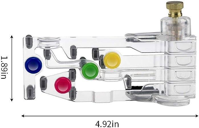 talla M 6XL juego de 4 b/óxers B/óxers para hombre de moda Inverse 95/% algod/ón 5/% elastano cintura el/ástica
