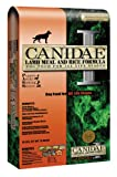 Canidae Dry Dog Food, Lamb Meal and Brown Rice Formula, 35-Pound Bag