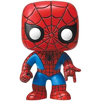Amazon Com Funko Pop Marvel Deadpool Vinyl Figure Red