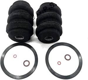 Gavin parts shop Replacement Fuel Oil Heat Filters Cartridge 1A-30 (2/Pack)