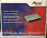 AirLink 3-Port Printer Server APSUSB2