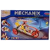 Zephyr Mechanix Robotix 1, Multi Color