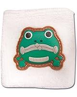 Naruto Men's Frog Anime Wristband
