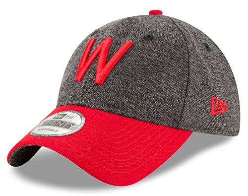 099d078bb Washington Senators New Era MLB 9Twenty