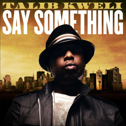 Say Something [Explicit]