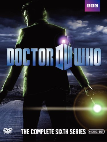 Doctor Series 1 Box Set - 6
