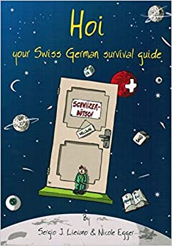 Book Hoi: Your Swiss German Survival Guide