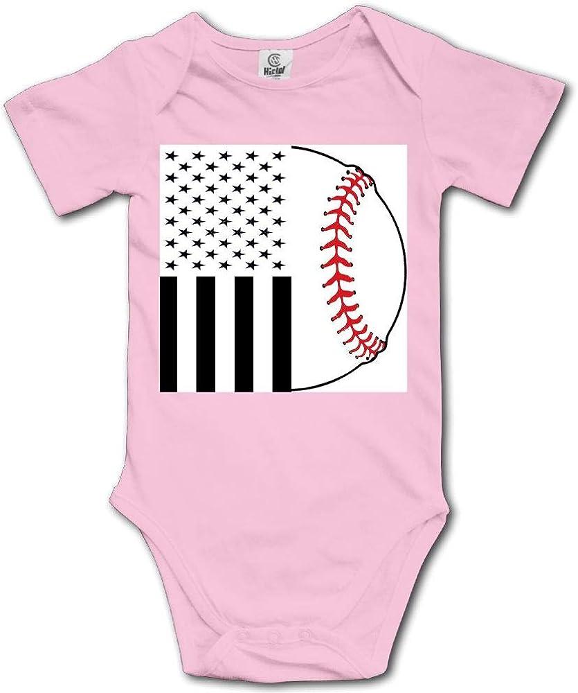 Fryhyu8 Toddler Kids Wrestling Flag Printed Long Sleeve 100/% Cotton Infants Tee Shirt