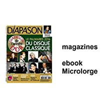 magazines ebook (French Edition)