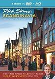 Rick Steves' Scandinavia DVD & Blu-Ray 2000–2014