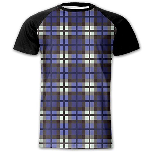 Newfood Ss Scottish Themed Kilt Skirt Pattern Squares Checkers Design Men