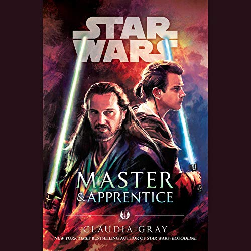 Pdf Fiction Master & Apprentice (Star Wars)